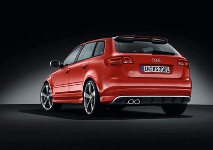 2010 Audi RS3 Sportback 6