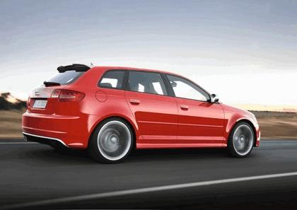 2010 Audi RS3 Sportback 10