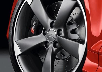 2010 Audi RS3 Sportback 12
