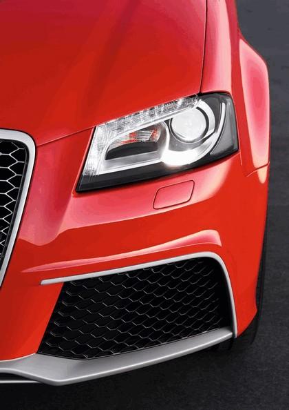 2010 Audi RS3 Sportback 14