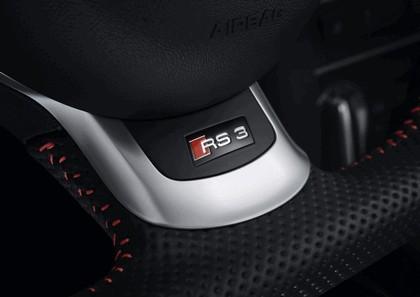 2010 Audi RS3 Sportback 18