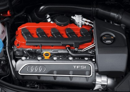 2010 Audi RS3 Sportback 19