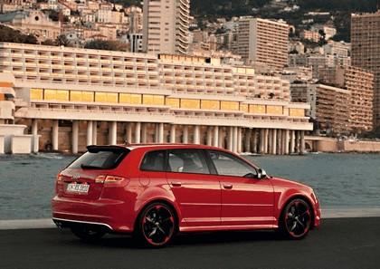2010 Audi RS3 Sportback 20