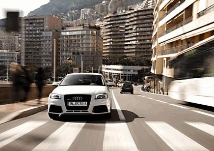 2010 Audi RS3 Sportback 21