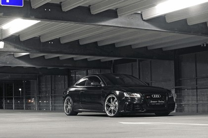 2010 Audi RS5 by Senner Tuning 1