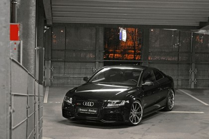 2010 Audi RS5 by Senner Tuning 2