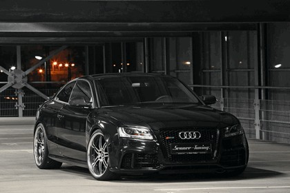 2010 Audi RS5 by Senner Tuning 6