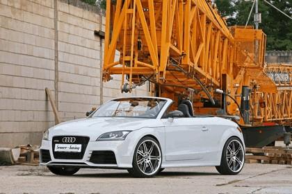 2010 Audi TT RS spyder by Senner Tuning 1