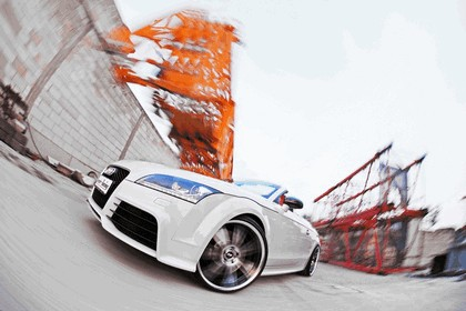 2010 Audi TT RS spyder by Senner Tuning 3