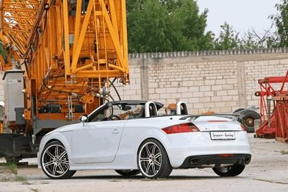 2010 Audi TT RS spyder by Senner Tuning 5