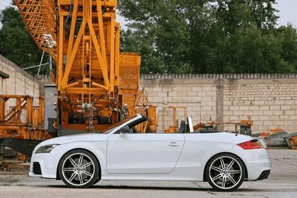 2010 Audi TT RS spyder by Senner Tuning 7