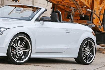 2010 Audi TT RS spyder by Senner Tuning 9