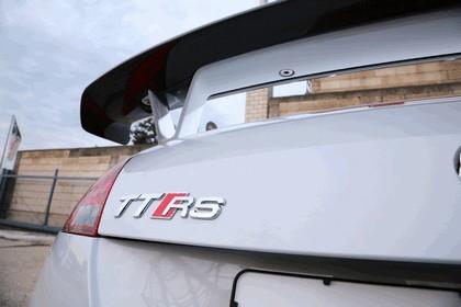 2010 Audi TT RS spyder by Senner Tuning 14