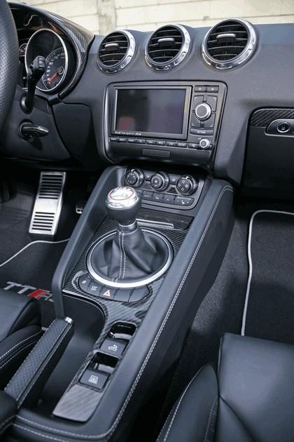 2010 Audi TT RS spyder by Senner Tuning 21