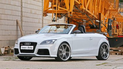 2010 Audi TT RS spyder by Senner Tuning 4