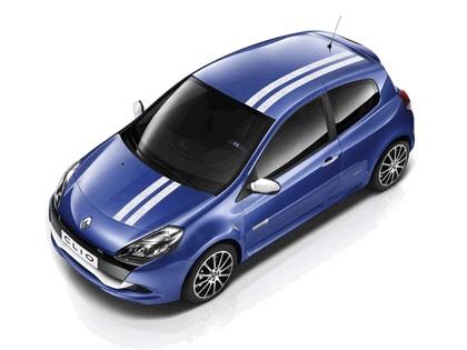 2010 Renault Clio Gordini 2