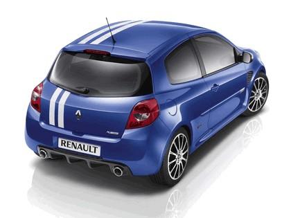 2010 Renault Clio Gordini 3