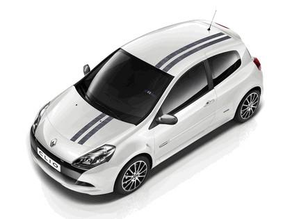 2010 Renault Clio Gordini 6