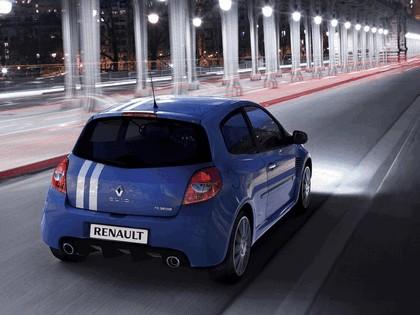 2010 Renault Clio Gordini 9