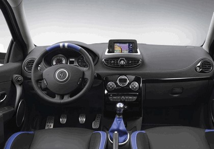 2010 Renault Clio Gordini 10