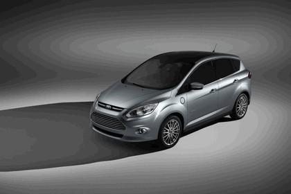 2010 Ford C-max Energi 1