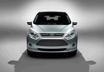 2010 Ford C-max Energi 3