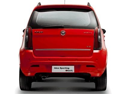 2010 Fiat Idea Sporting 6