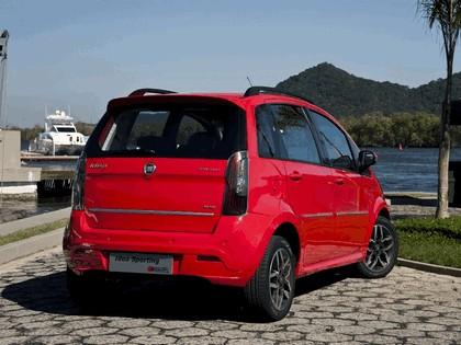 2010 Fiat Idea Sporting 16