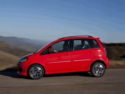 2010 Fiat Idea Sporting 18