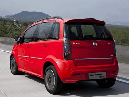 2010 Fiat Idea Sporting 20