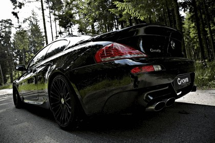 2010 G-Power M6 Hurricane RR ( based on BMW M6 ) 3