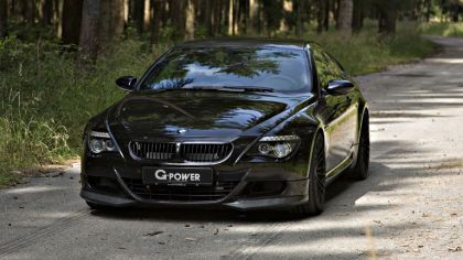 2010 G-Power M6 Hurricane RR ( based on BMW M6 ) 7