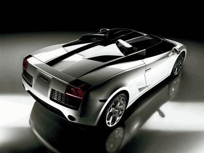 2005 Lamborghini Concept S 5