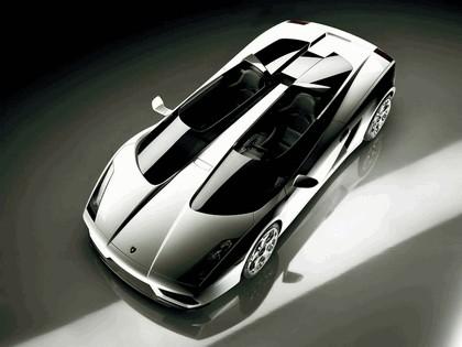 2005 Lamborghini Concept S 6