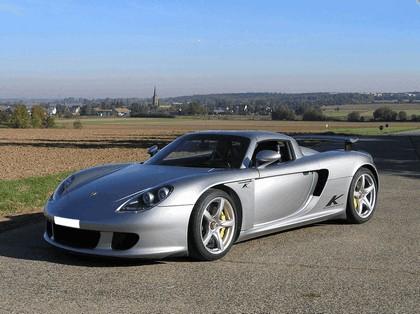 2010 Porsche Carrera GT by Kubatech 1