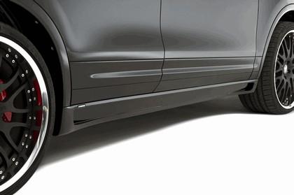 2010 Porsche Cayenne ( 958 ) by Hamann 11