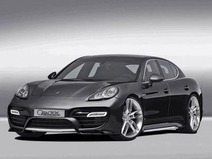 2010 Porsche Panamera by Caractère Exclusive 1