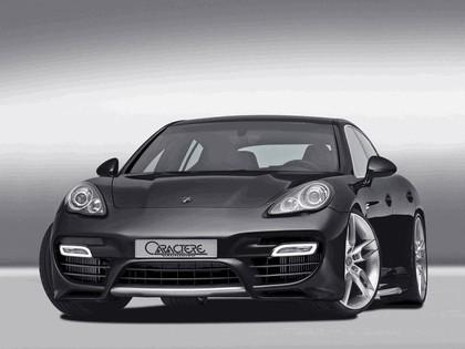 2010 Porsche Panamera by Caractère Exclusive 2
