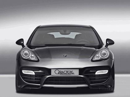 2010 Porsche Panamera by Caractère Exclusive 3