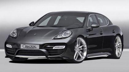 2010 Porsche Panamera by Caractère Exclusive 7