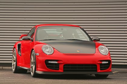 2010 Porsche 911 ( 997 ) GT2 RS by Wimmer RS 1