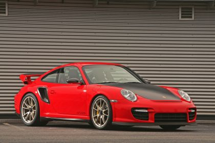 2010 Porsche 911 ( 997 ) GT2 RS by Wimmer RS 3