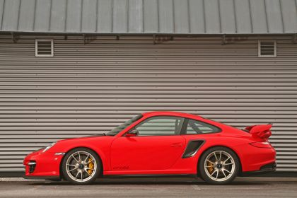 2010 Porsche 911 ( 997 ) GT2 RS by Wimmer RS 4