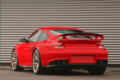 2010 Porsche 911 ( 997 ) GT2 RS by Wimmer RS 5