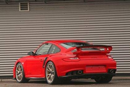 2010 Porsche 911 ( 997 ) GT2 RS by Wimmer RS 6
