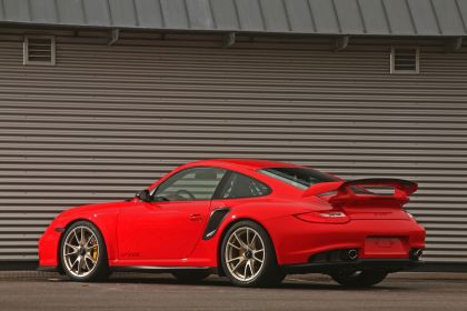 2010 Porsche 911 ( 997 ) GT2 RS by Wimmer RS 7