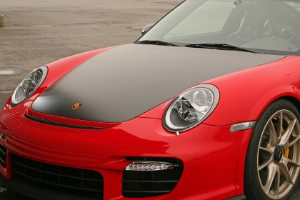 2010 Porsche 911 ( 997 ) GT2 RS by Wimmer RS 8