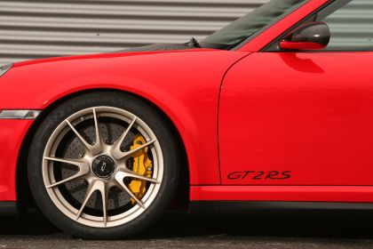 2010 Porsche 911 ( 997 ) GT2 RS by Wimmer RS 9