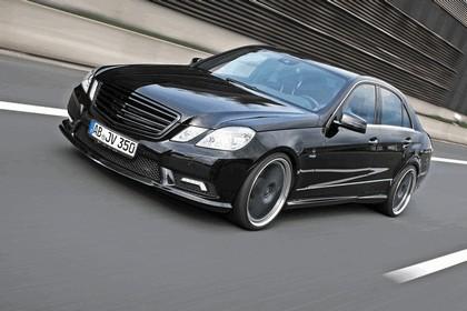 2010 Vaeth V35 ( based on Mercedes-Benz E-klasse W212 ) 1