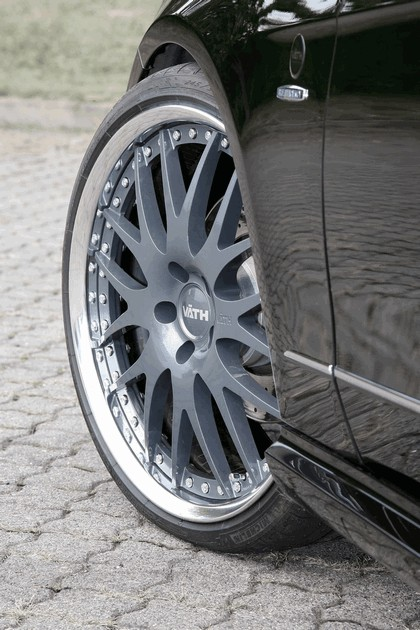 2010 Vaeth V35 ( based on Mercedes-Benz E-klasse W212 ) 6